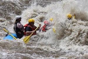 Rafting-in-Uttarakhand