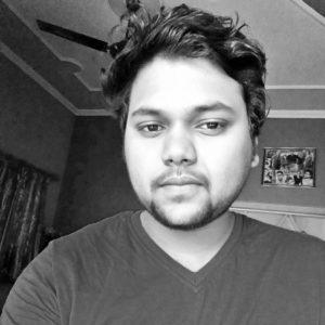Siddarth Kanchan